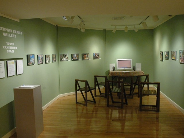 Photos from WAAM Exhibition
